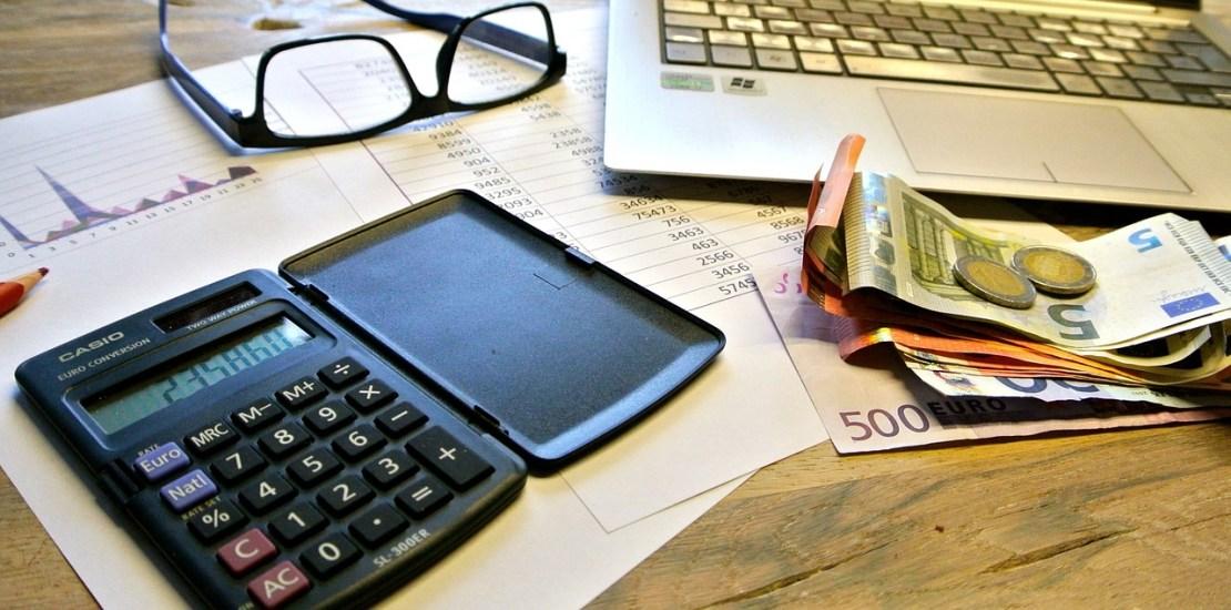Calculating VAT
