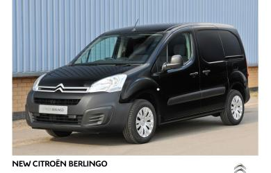citroen berlingo euro6