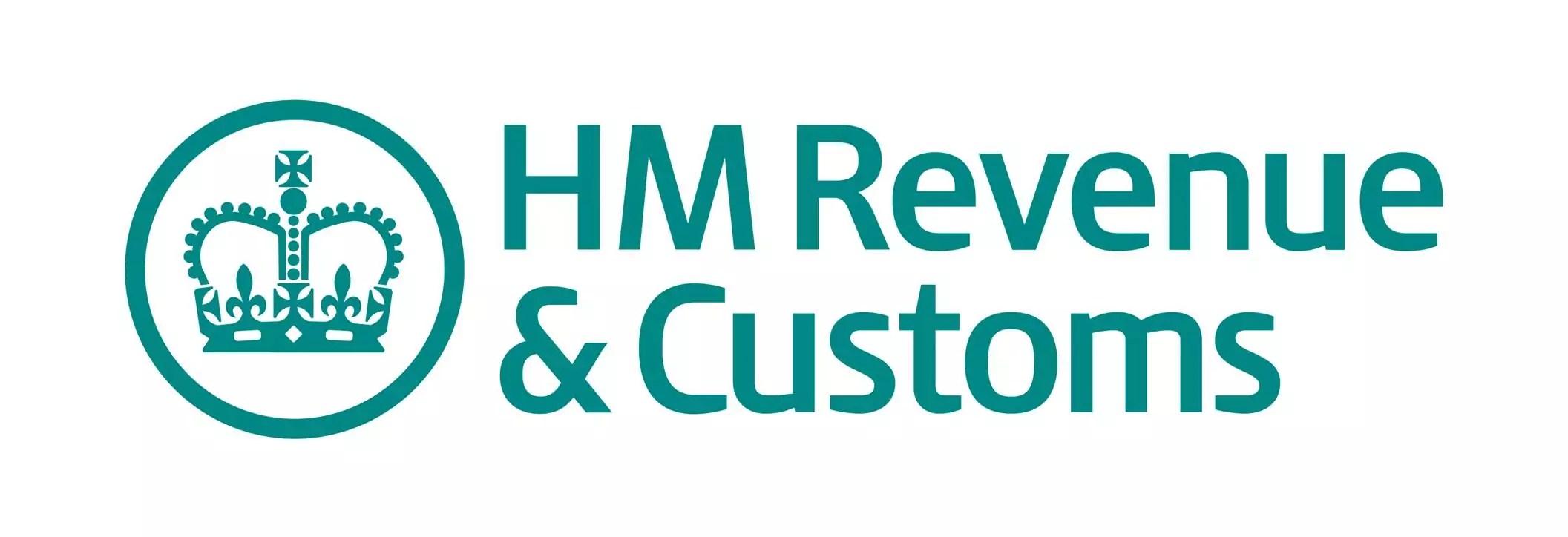 HMRC'sTax Office Logo