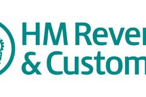 HMRC'sTax Office Logo