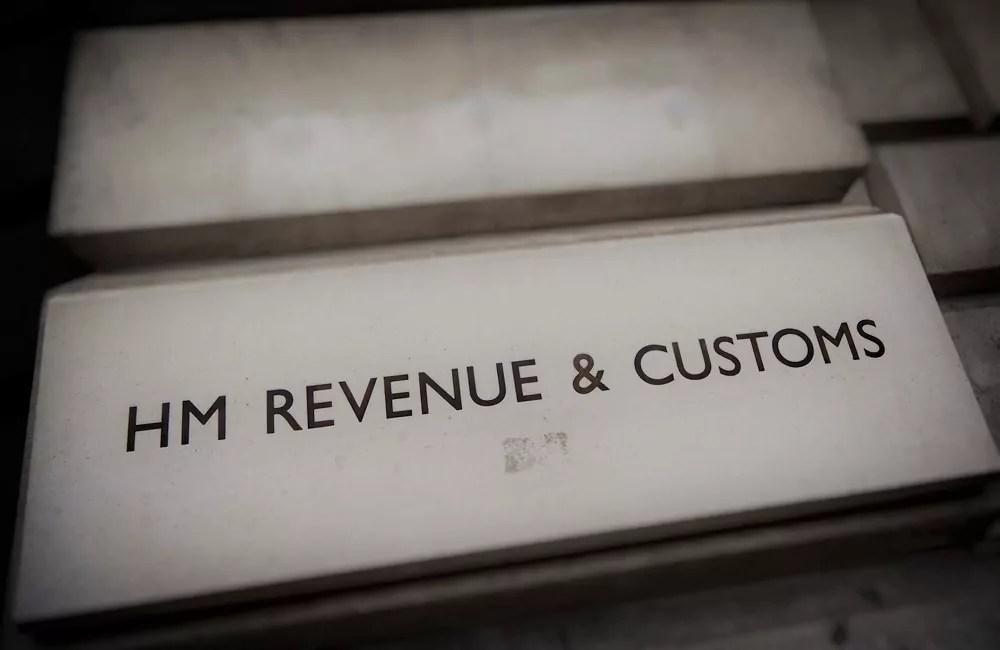 HMRC Revenue & Customs Tax Problems