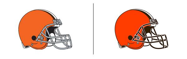 Cleveland Browns Logo