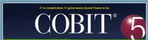 Webinar Grátis | COBIT 5 em 15 minutos