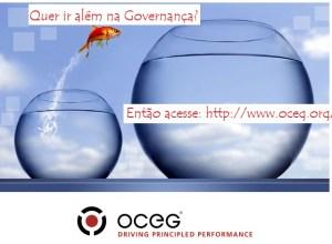 Quer ir além na Governança?