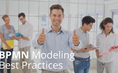 Melhores Práticas para Mapeamento de Processos com BPMN
