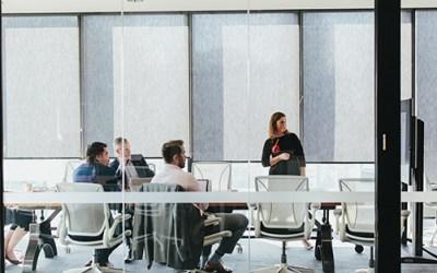 Modelo de Negócios | The Business Model Canvas