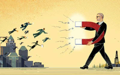 Mudança Cultural com a Gestão de Riscos Corporativos