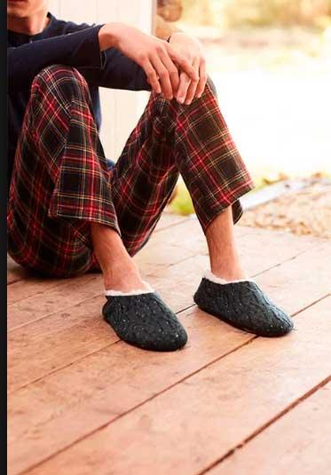Las Mejores Zapatillas de andar por Casa
