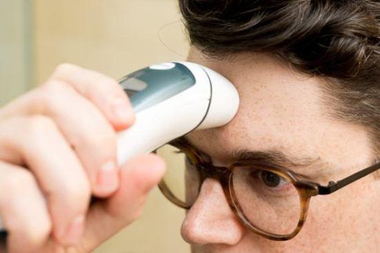 iproven termometro digital