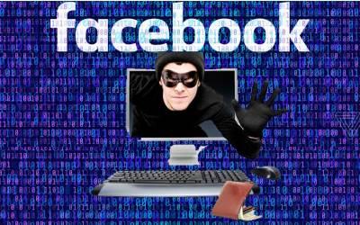 Las 5 Principales Estafas en Facebook