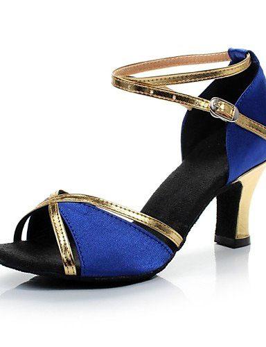 zapatos danza del vientre 3