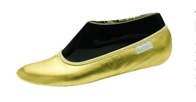zapatos danza del vientre 5