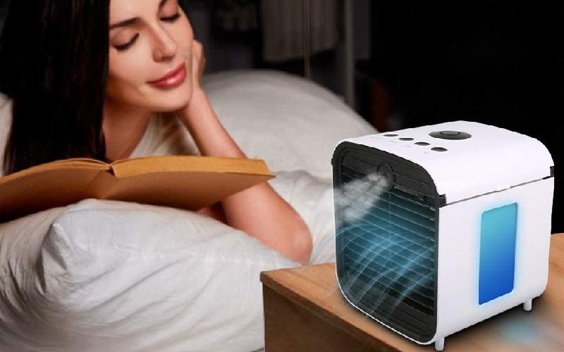 Hyundai climatiseur ventilateur cooler