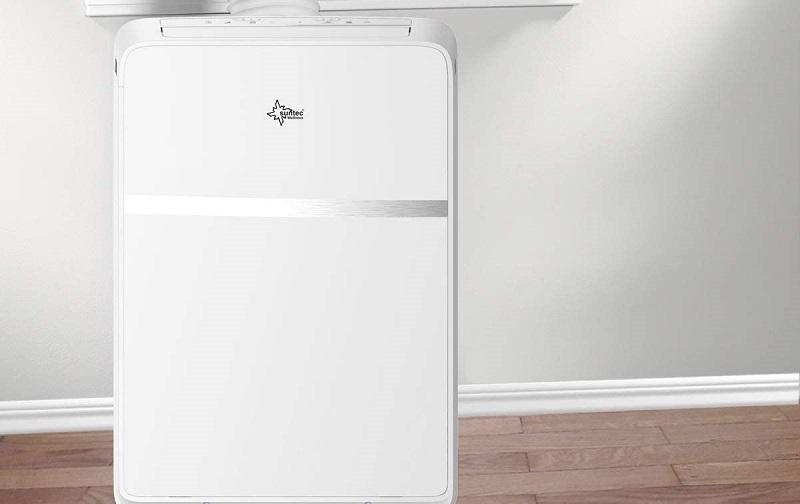 Choisir un climatiseur mobile § Suntec Advance 12.0 Eco R290