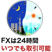FX デメリット