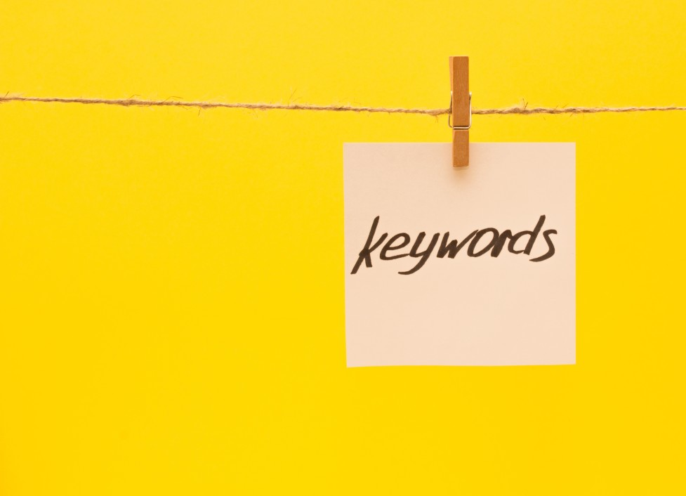 Putting your Canadian resume keywords in the right context
