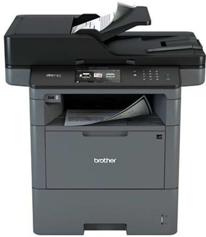 Brother MFC-L5900DW Multi-function Color Printer