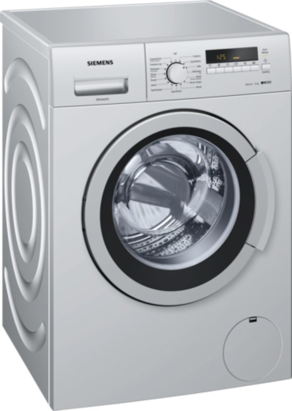Siemens 7 kg Fully Automatic Front Load (WM12K269IN)