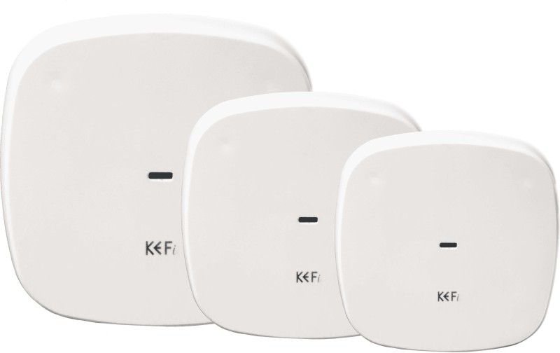 Kefi C-13 WiFi Mesh System 1300 Mbps Router