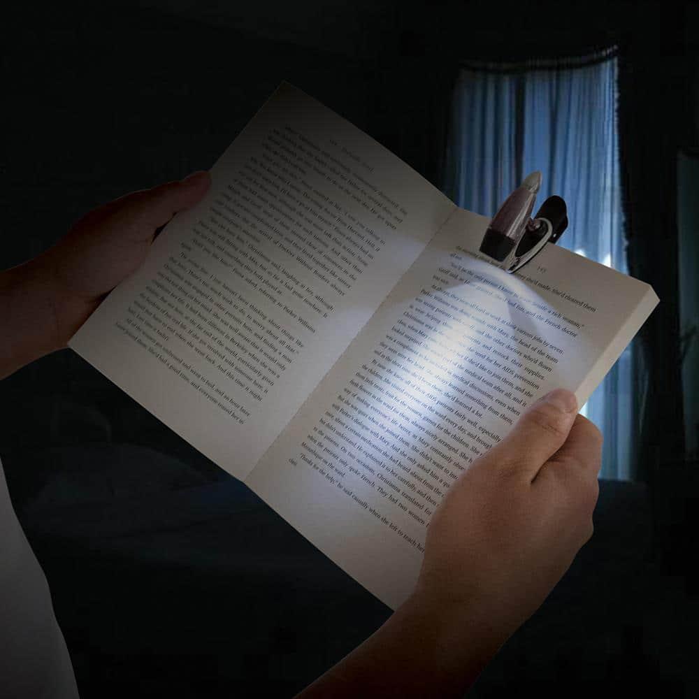 quelle est la meilleure lampe de lecture