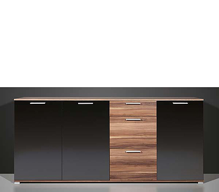 Black Sideboard