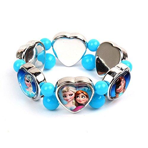 Gosford 2014 High quality XMAS Gifts Girls Disney Frozen ...