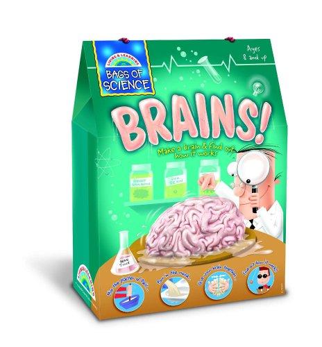 Less Math.  More Brains.