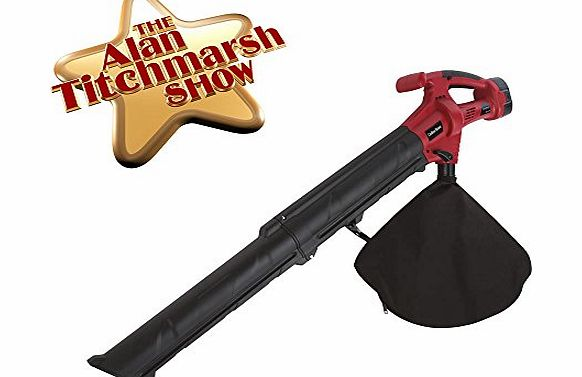 Bosch Shredder Mulcher