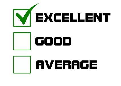 LG CX OLED TV-recension anmeldelse test review betyg