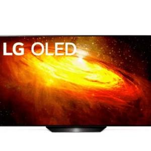 LG BX OLED eller LG CX