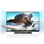 Ändra kanalordning på Philips tv