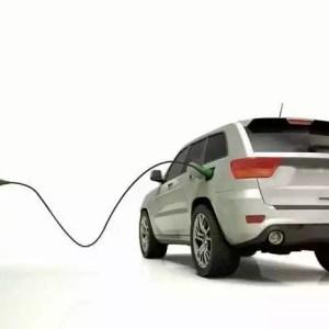 Bästa elbilsaktier 2021