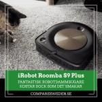 iRobot Roomba s9 plus produkt
