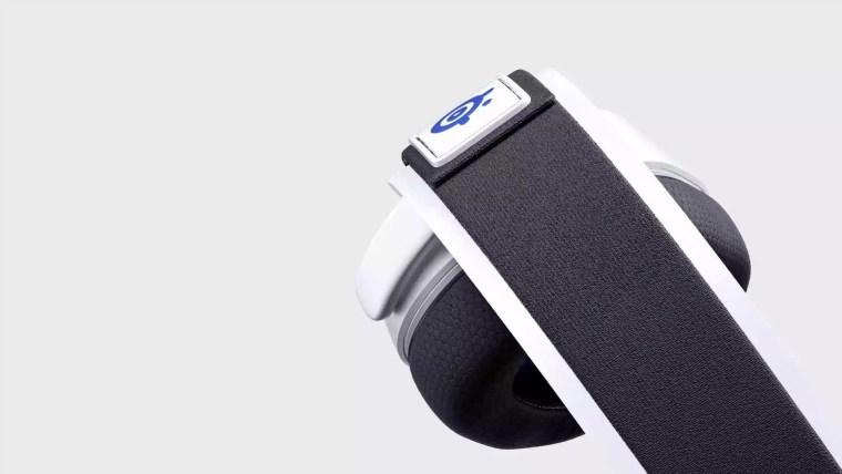 tillbehör till playstation 5 steelseries hörlurar trådlösa PS5 tillbehör