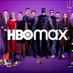 hbo max kommer till sverige 26 oktober