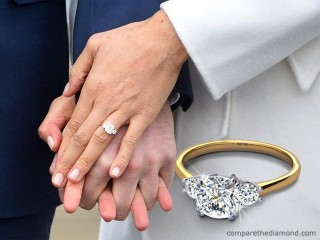 The Royal Engagement Ring -05-28-33-9999