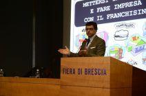 """Brescia, 16-17.11.2013 – ExpoGlutenFree – Seminario: """"Fare impresa con il franchising"""""""
