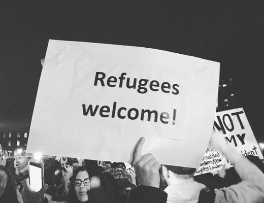 crisis refugiados