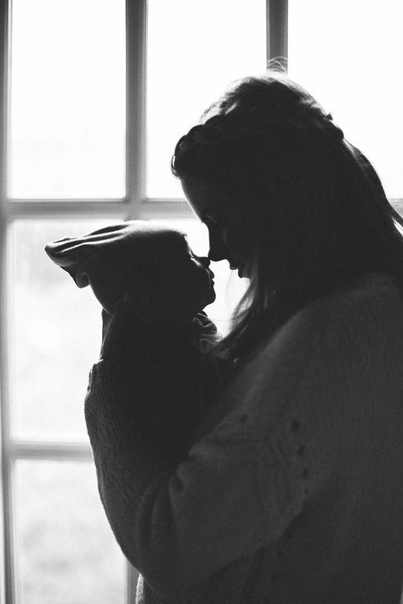 """Historia de noviembre: """"Para ser mamá"""""""