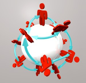 People Connections - Social Network