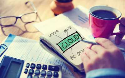 Why You Should Switch to Cloud Accounting