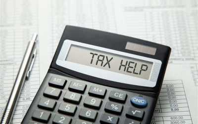 Should An Accountant Help File Your Personal Income Tax?