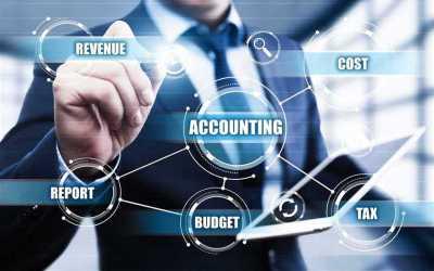 Accounting Before Tax Season