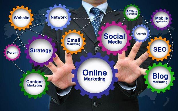 online marketing, social media marketing, small business analysis