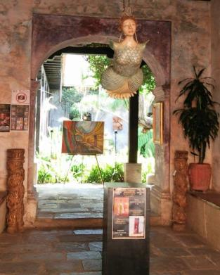 Why Antigua Guatemala is the Town you Really Want to See! www.compassandfork.com