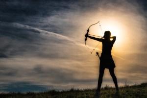 Archery sagittarius image re Sagittarius Gemini