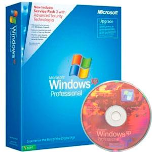 Пособие для начинающих: Установка Windows XP в деталях