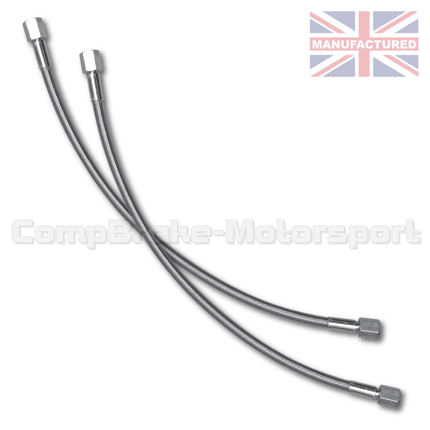 Ford Escort Sierra Cosworth Top Mounted Cable Pedal Box Kit Direct Repacement 2 Pedal Kit B