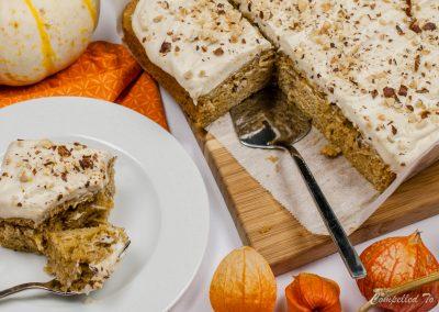 Squash Spice Cake