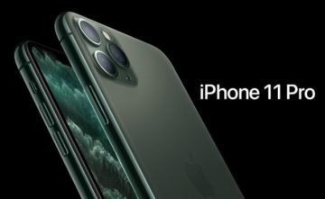 WIN A IPHONE 11 FOR FREE!